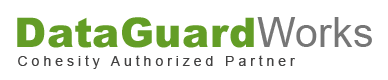 DataGuardWorks.com - Cohesity Authorized Partner